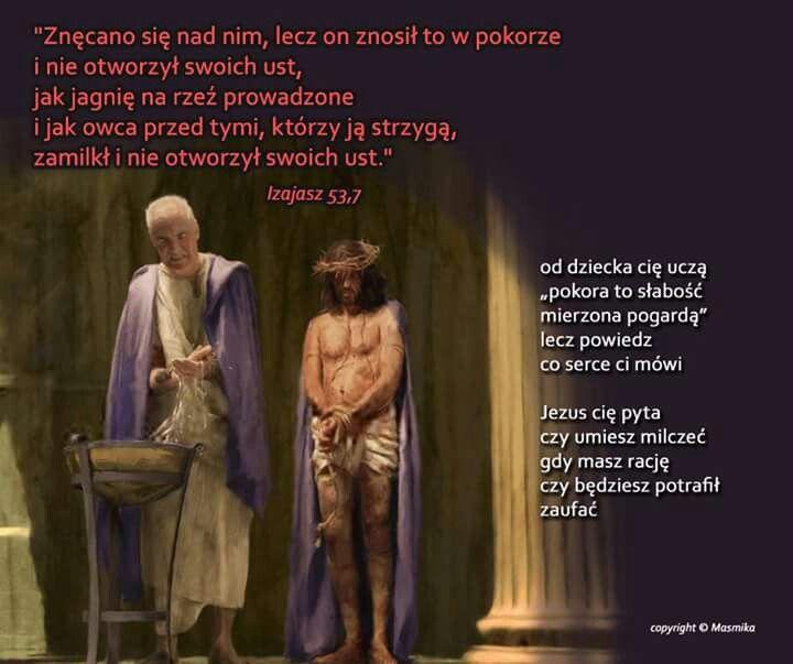 Pin By Justyna Krzywicka On Biblia Best Quotes Dobro Jesus