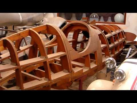 Argentina Car Guy Tour_29  The Radiator shop - YouTube