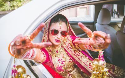 Avnish Dhoundiyal Photography Info & Review   Wedding Photographer in Delhi NCR   Wedmegood