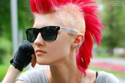 Hairstyle Of Death : Pinterest ? The world?s catalog of ideas