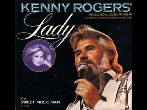 Lady-Kenny Rogers (Subtitulada Español) Voz en Español
