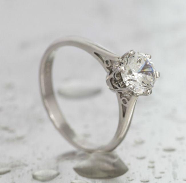 Best 25+ Man made diamonds ideas on Pinterest