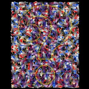 Brad Faine | Within the Rules | Art | Contemporary Prints