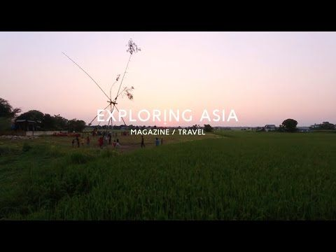 Amazing Asia Travel video by Noofoo Media!