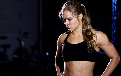 Ronda Rousey Latest Images, Hd Wallpapers And Images