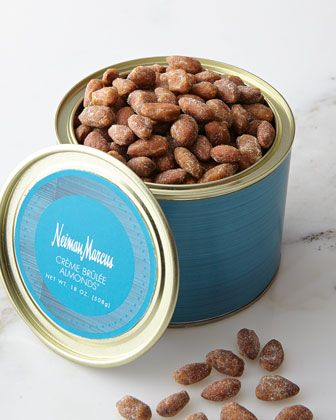 NM Creme Brulee Almonds by Neiman Marcus at Neiman Marcus.