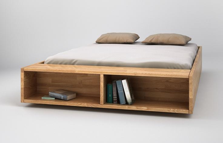 Balkenbett 180x200 Aus Altem Holz ~ Die neuesten Innenarchitekturideen
