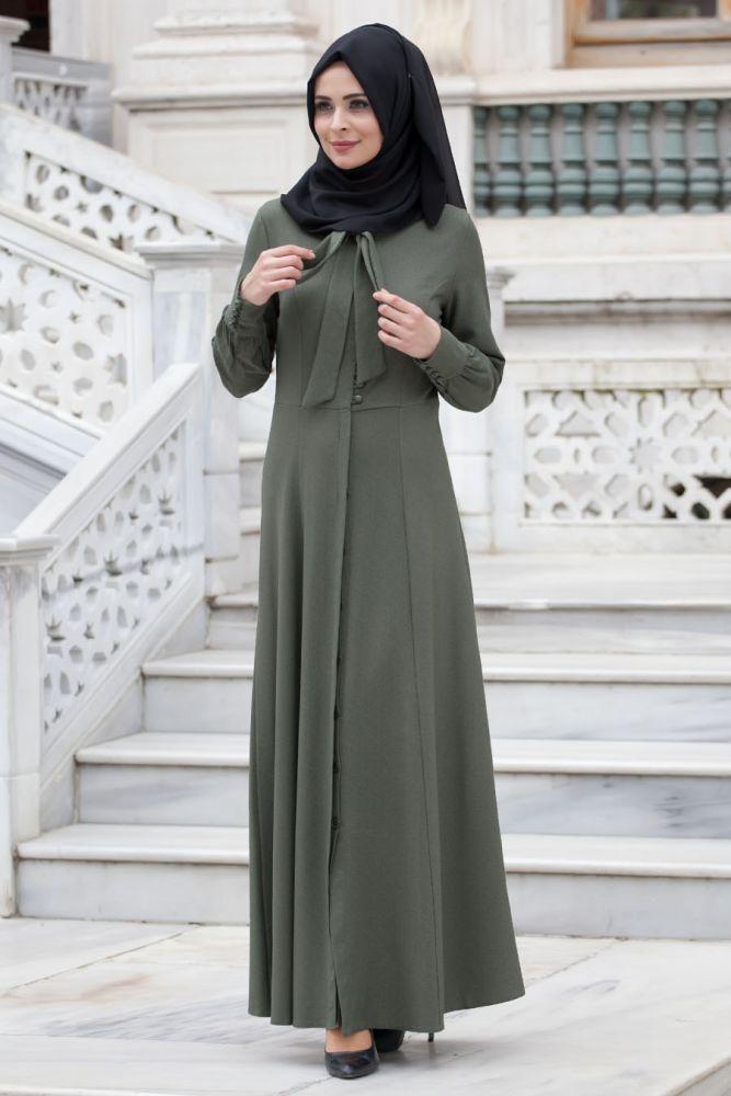 NEVA STYLE - Neva Style - Dress - 40770HK