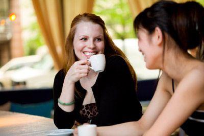 Échange de conversations  Pratiquez votre langue étrangère en rencontrant des interlocuteurs natifs dans votre quartier