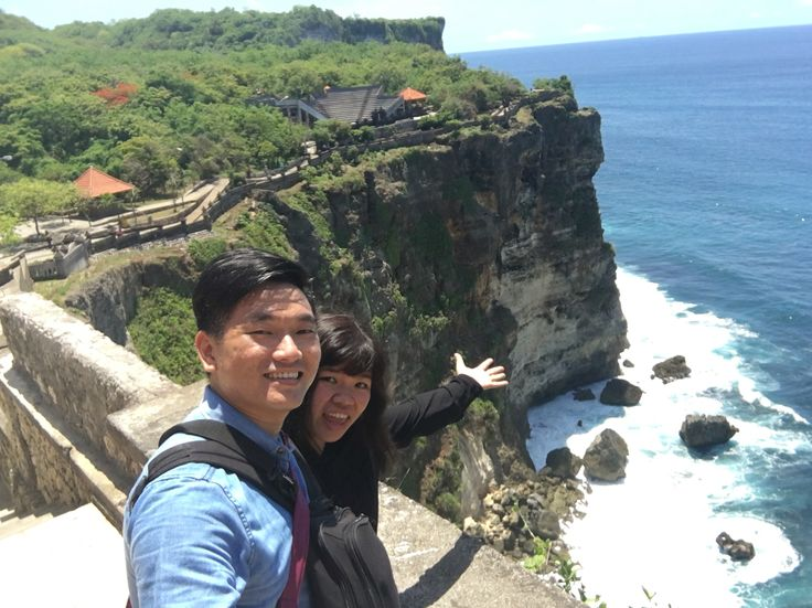 GWK cultural park (view), Uluwatu-Bali 26-29 Dec 15 #exploreindonesia