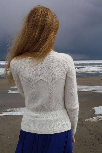 ~inspiration~ ~inspiration~ Ravelry: #9 Pullover pattern by Hitomi Shida (志田 ひとみ)