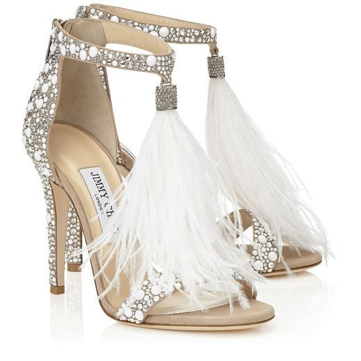 Jimmy Choo Cruise '16 Collection - Fashion Style Mag
