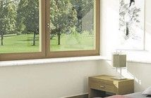 Пластиковые и деревянные окна: преимущества и недостатки