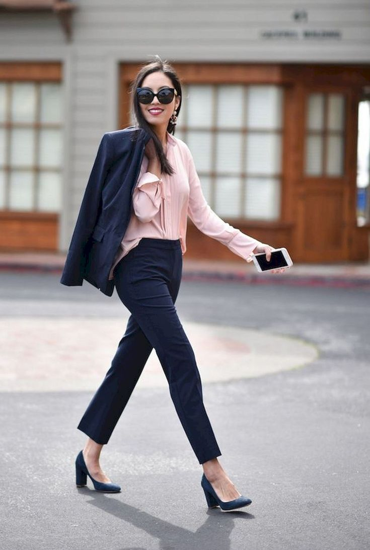 12 Best Women Semi-Formal Outfits Style Ideas That Look ...
