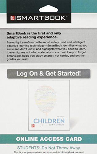 Smart Book Access Card for Santrock Children http://ift.tt/2l0P5WJ