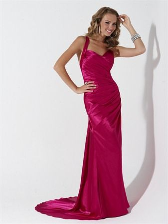 Astra Formal - Flirt 2537 | Size 6 Pink | Size 8 Steel