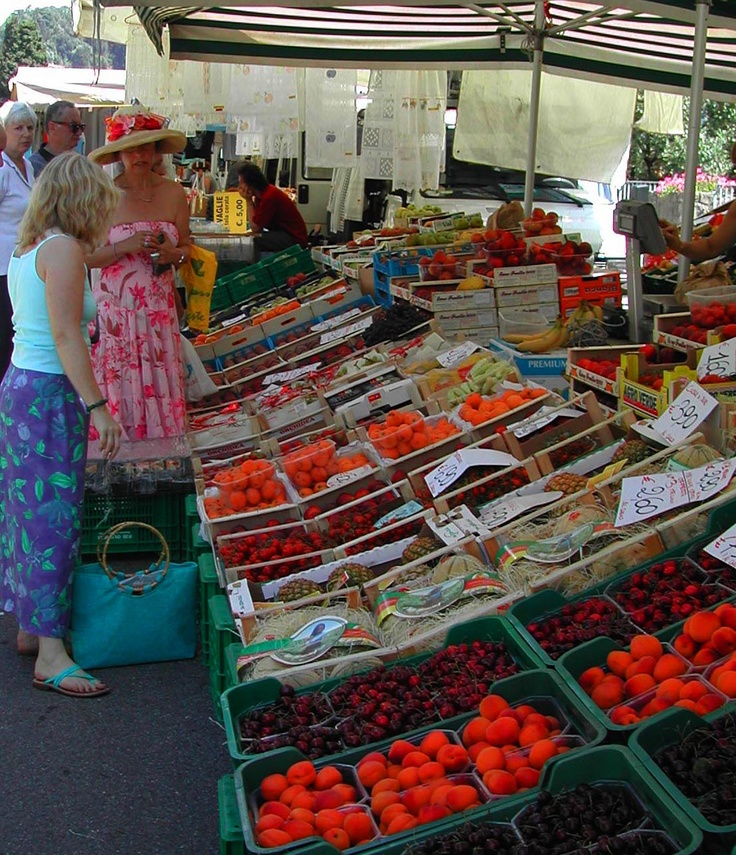 Market every 3rd Wednesday of the month