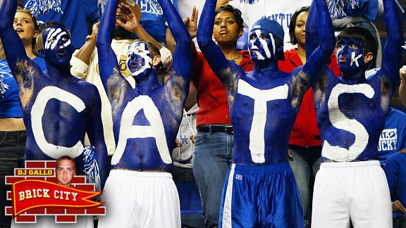 Kentucky Basketball Wildcats Have Found Their Groove: 81 Best Kentucky Baby!!!!! :) Images On Pinterest