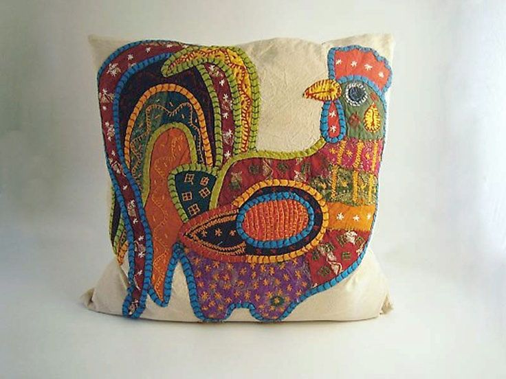 Google Image Result for http://www.whitehartstudio.com/images/giftware%2520page/Handmade%2520square%2520chicken%2520patchwork%2520cushion%252014.50GBP.JPG
