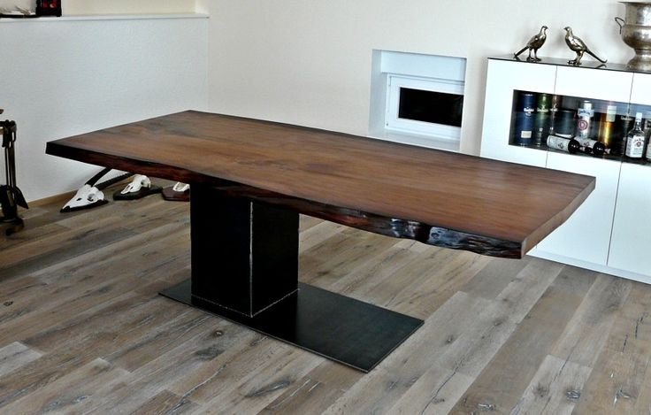 11 best Büro Tisch images on Pinterest Woodworking, Carpentry and