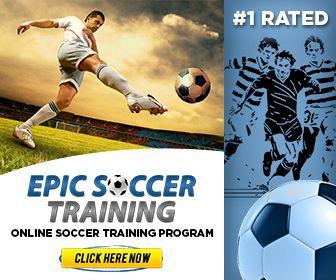 Обучение Эпическая футбол