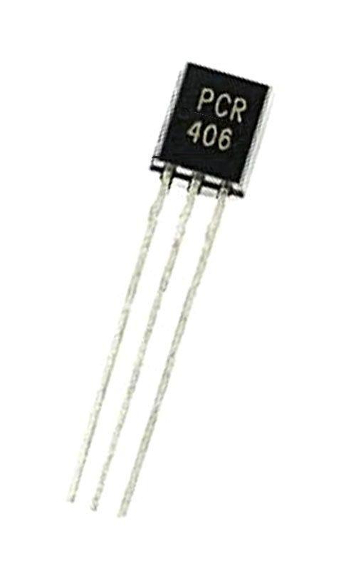 PCR406 Sensitive Gate Thyristor | Transistors in 2019