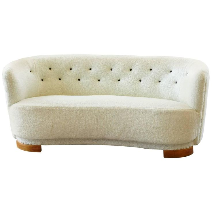 126 best Mood Curved Sofa \ TREND 2018\/19 images on Pinterest - contemporary curved sofa