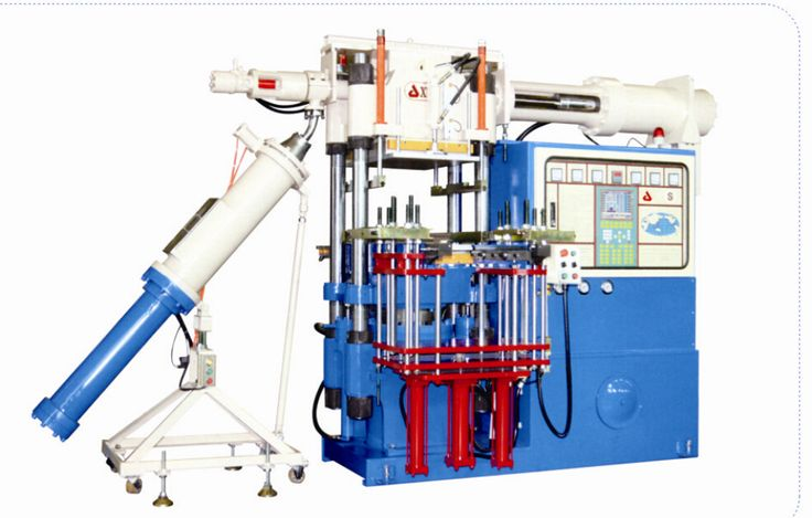 Silicone Rubber Injection Molding Machine, Rubber Industry Machines Manufacturer Qingdao Xincheng Yiming Rubber Machinery Co.,Ltd.