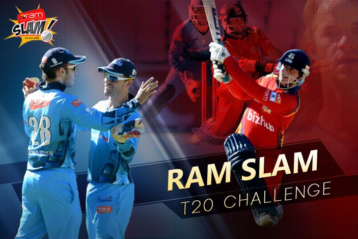 Ram Slam T20 2015 Broadcasting TV channel enjoy the matches on Ten Cricket, Super Sports, Ten HD, GEO Super, CSN, Sky Sports. So viewer watch the matches on your own favorite TV channel and enjoy the whole tournament