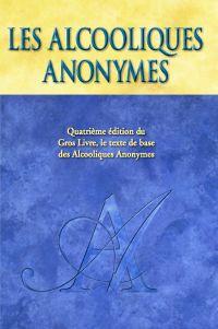 FB-1 - Les Alcooliques anonymes « relié »