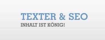 Texter from Linz  - The Seo-Werbetexter form Leonding writes great news articles. #Texter #Werbetexter #SEO