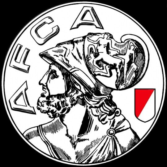 Old Logo. We miss you!