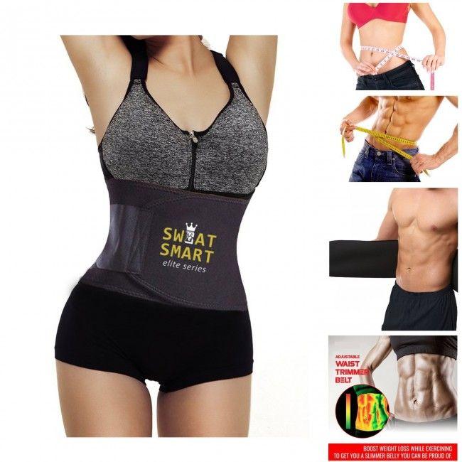 Cinta Abdominal Reparadora Premium Sweet Sweat - Saúde - Beleza e Saúde