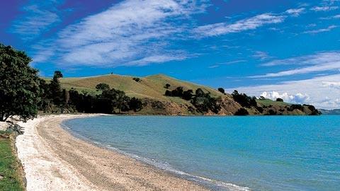 Maraetai Beach, Auckland, New Zealand