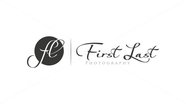 photographer name - design 2 — Ready-made Logo Designs | 99designs ...