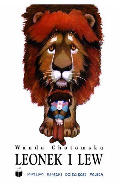 Pierwsze wydanie Leonka i lwa miało miejsce w 1976 roku. Historia o poszukiwaniu w sobie prawdziwej odwagi została przetłumaczona na kilkanaście języków.