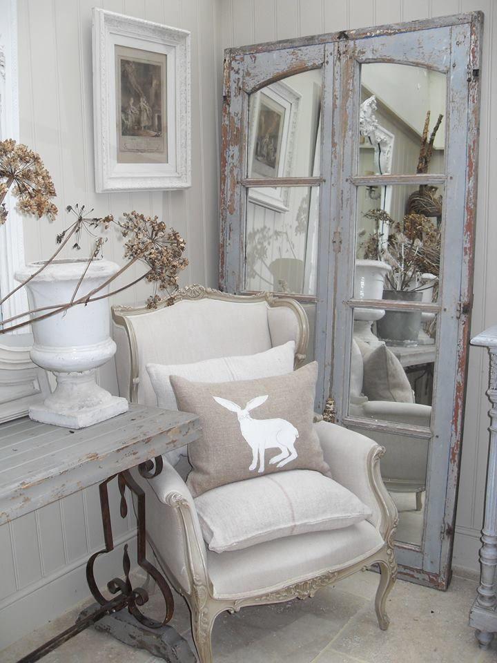 Pin de rosa maria en decoracion pinterest muebles - Shabby chic muebles ...