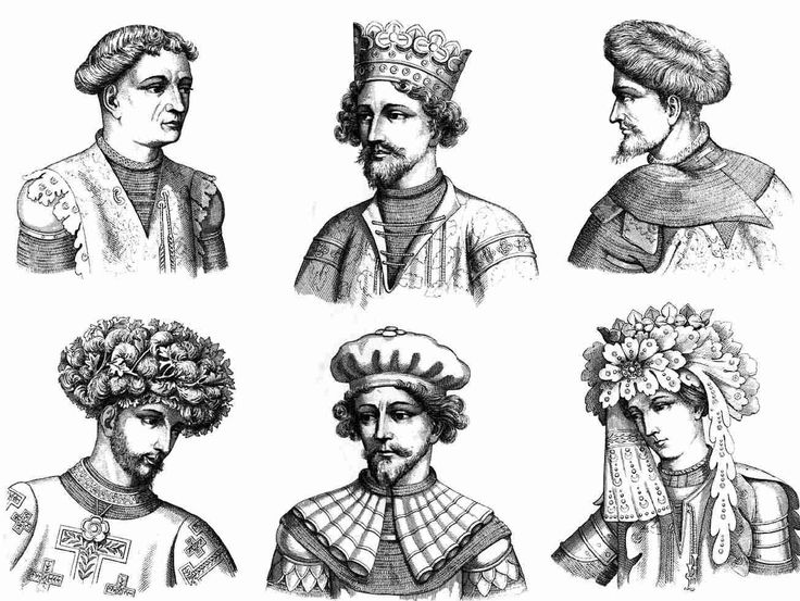 13 best 1400s Hats & Hair Styles images on Pinterest