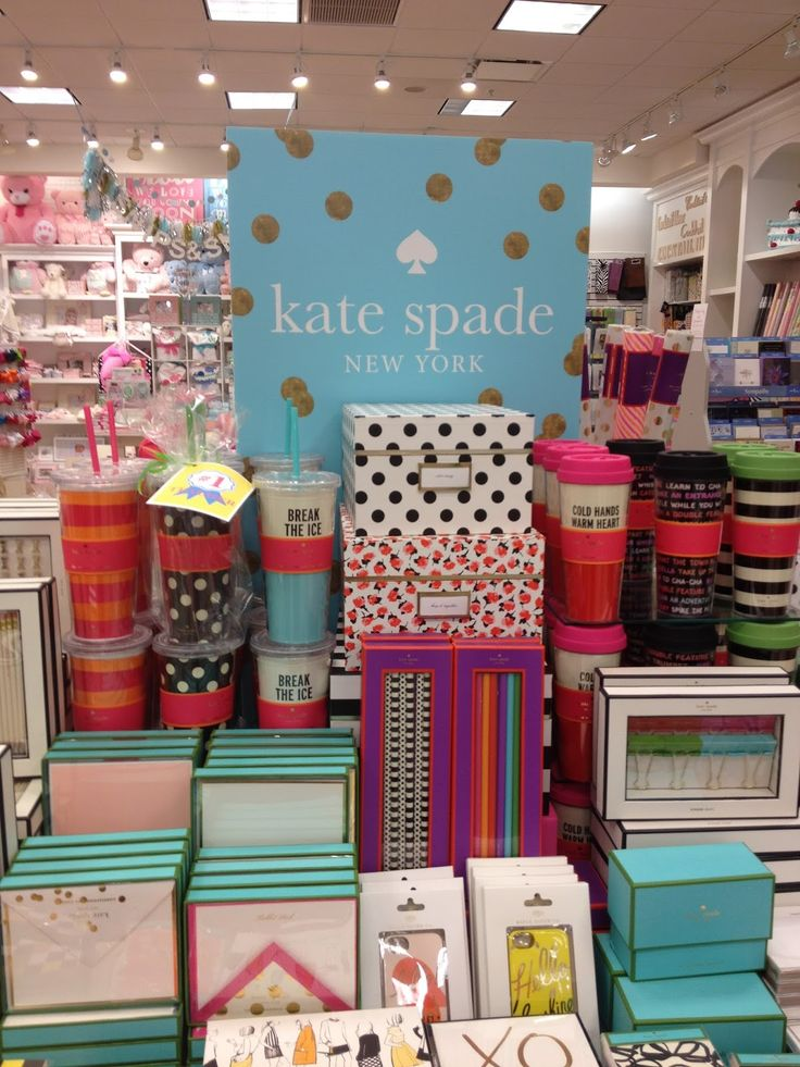 Kate Spade| school supplies