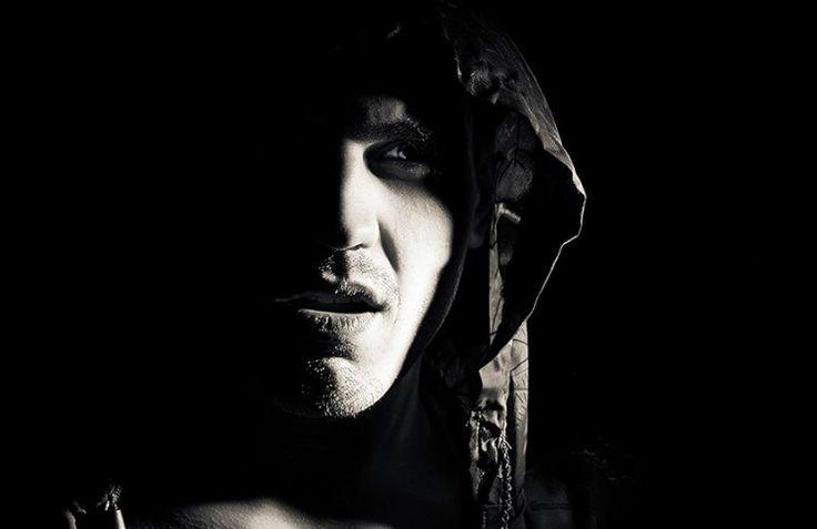 Чем больше я тонул в сатанизме, тем меньше человека во мне оставалось
