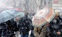 Meteoroloji denizlerde fırtına ve şiddetli yağışlara karşı uyardı. Türkiye, yarın Orta Akdeniz üzerinden gelen  kuvvetli alçak basınç sisteminin etkisine girecek. Hava sıcaklığı, batı bölgelerde 6 ila 8 derece azalacak. http://www.hurriyet.com.tr/gundem/20369736.asp