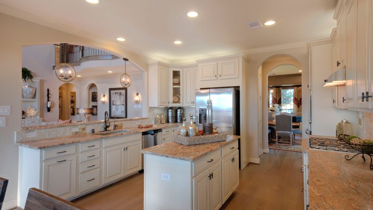 17 best images about taylor morrison houston on pinterest for Kitchen island houston