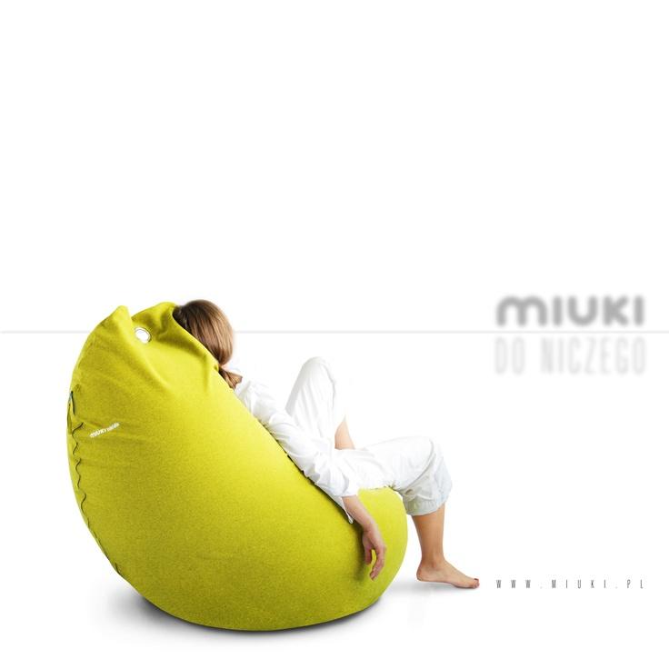 the idle miuki / www.miuki.pl