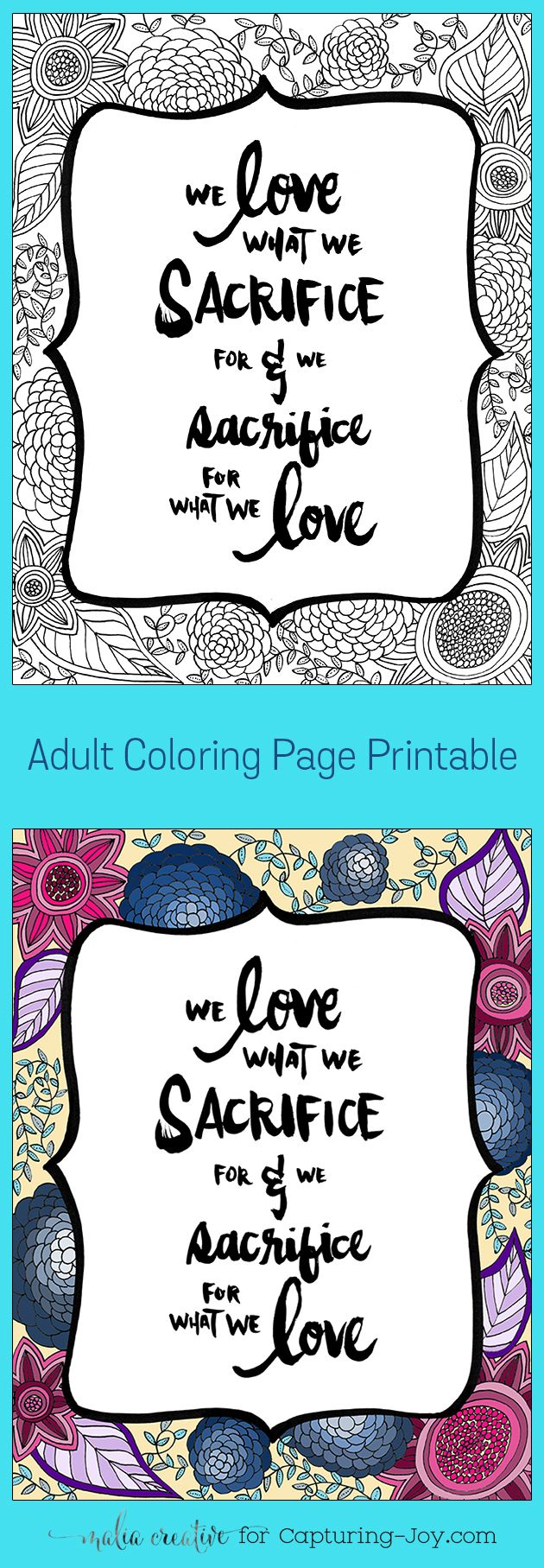 Herdier pokemon coloring pages - Adult Inspirational Coloring Page Free Printable On Capturing Joy Com
