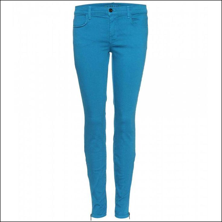 Skinny Jeans | Coat Pant