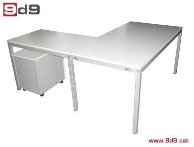 46 best images about mesas de oficina de segunda mano en - Mesas mosaico segunda mano ...