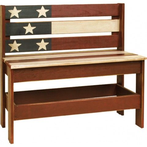 Garden Bench Peaceful Valley Furniture Amish Furniture