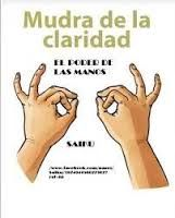 Resultado de imagen para mudras y su significado en español