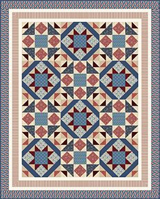 293 best Free Quilt Patterns images on Pinterest : american traditions quilt - Adamdwight.com