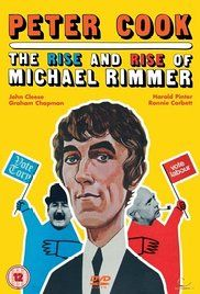 The Rise and Rise of Michael Rimmer (1970) - IMDb